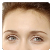 Brow Lift eliminate wrinkle lines