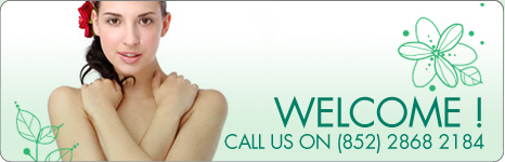 WELCOME! CALL US ON (852) 2686 2184